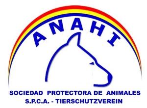 Protectora de Animales Anahi en Gran Canaria